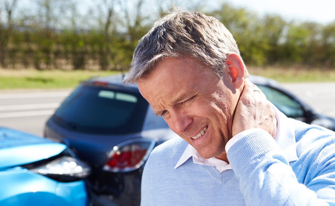 Auto Accident Injury Care at Long Chiropractic and Rehab Center